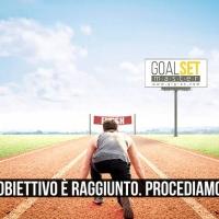 GoalSet Master: il primo obiettivo è raggiunto. Procediamo oltre!