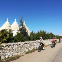 Cicloturismo in Puglia: nuovo sito online con tante novità