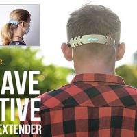 Prolunghe salva orecchie personalizzate per mascherine