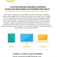 Istruzione per tutti! Padova