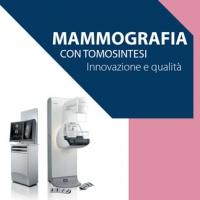 Tomosintesi mammaria | Sanem 2001 Gruppo Sanem