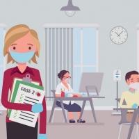 La gestione del rischio da SARS-COV2 in videoconferenza