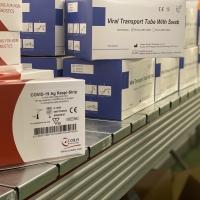 Partono in Campania i test sierologici anche nei laboratori privati