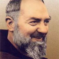 Padre Pio e Santa Veronica Giuliani
