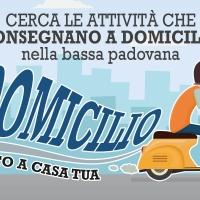 In provincia di Padova la consegna a domicilio salva le attività commerciali!