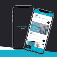 Massimo Caputi lancia l'App Cronista Digitale  per tutti gli aspiranti tele-radio-web cronisti