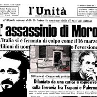 -Brusciano, 42esimo Anniversario della morte di Moro e Impastato. (Scritto da Antonio Castaldo)
