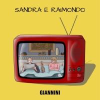 SANDRA E RAIMONDO è il nuovo singolo di  GIANNINI a favore degli ospedali Pugliesi
