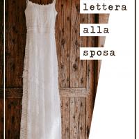 """Licia Allara presenta il romanzo """"Lettera alla sposa"""""""