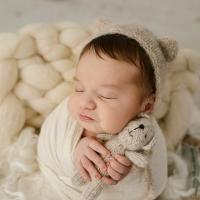 I motivi dell'importanza della fotografia Newborn