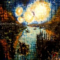 L'arte di Davide Romanò sulla scia del simbolismo pittorico