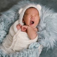 L'importante scelta del Fotografo di Neonati quando si diventa genitori
