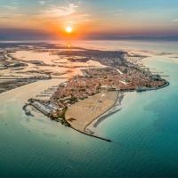 Grado: l'isola che c'è – Respirare benessere e natura in questa estate di rinnovamento