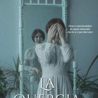 La Quercia, il nuovo mistery thriller al femminile di Sunny Valerio