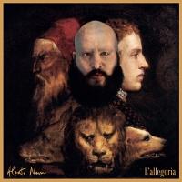 """""""L'allegoria"""", il ventiduesimo disco di Alberto Nemo."""