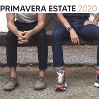 GuidoMaggi, la nuova collezione primavera/estate 2020 delle scarpe con rialzo, ispirata alla natura, è pura energia