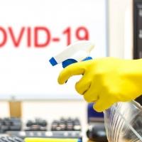 COVID-19: videoconferenza su pulizia e sanificazione degli ambienti di lavoro