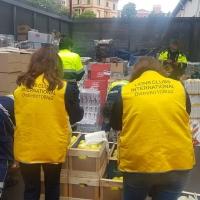 Coronavirus, Lions di Genova, La Spezia e Alessandria uniti a sostegno di bambini e famiglie