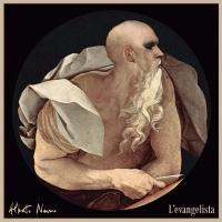 """""""L'evangelista"""", il ventiquattresimo disco di Alberto Nemo."""