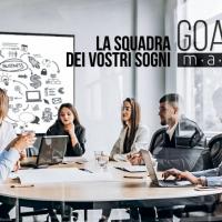 GoalSet Master: la squadra dei vostri sogni