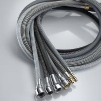 I tubi flessibili Cuisine® di Neoperl® La soluzione ideale per la rubinetteria per cucina di alta qualità