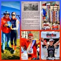 Come migliorare la performance e spunti dal libro Triathlon e Ironman