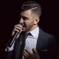 Il tenore Lorenzo Martelli pubblica