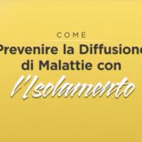 Come prevenire la diffusione di malattie con l'isolamento