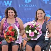 Tennis in Carrozzina: Quando sport e professione giocano nella stessa squadra
