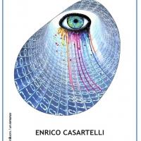 """Enrico Casartelli presenta il romanzo """"Condannato da internet"""""""