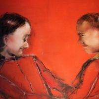 Benedetta Trudesti, artista di Spoleto Arte, si racconta in un'intervista