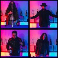 """Esperia - è uscito il nuovo singolo """"Nel fashion string quartet"""""""