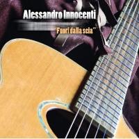 """""""Fuori dalla scia""""in radio il nuovo singolo di Alessandro Innocenti"""