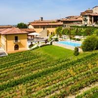 Staycation – Vacanze nel verde della Franciacorta all'Agriturismo Corte Lantieri di Capriolo (BS)
