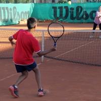 Valtiberina Tennis&Sport, tornano in campo i tennisti di Sansepolcro