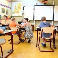 Un tavolo per bambini rivoluzionario. StartHub lo progetta insieme a oltre 1000 genitori, pedagogisti, psicologi, ed educatori