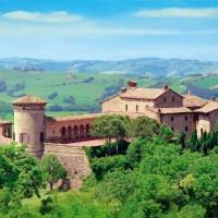 Cultural new green: i Castelli del Ducato aderiscono alle Giornate Verdi dell'Emilia Romagna 2020
