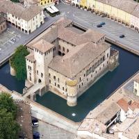 Riapre dal 6 giugno la Rocca Sanvitale di Fontanellato in Emilia