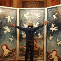 Spoleto Arte: l'artista Marcello Vandelli si racconta in un'intervista