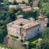 Weekend 30 maggio - 2 giugno 2020: riaprono rocche, fortezze e giardini del circuito Castelli del Ducato