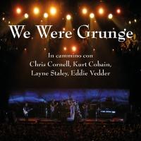 """""""We Were Grunge"""", il nuovo romanzo di Alessandro Bruni"""