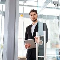Da Dgroove, l'azienda IT del veronese, arriva la web app per gestire l'accesso ad uffici e sale riunioni seguendo i nuovi protocolli di sicurezza.