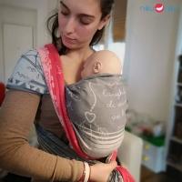 La storia di Alba: da negoziante a punto di riferimento per le mamme della Sicilia