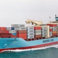 I diritti umani in viaggio per i sette mari con Maersk