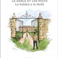 """""""La Sabbia e le Notti"""", la nuova opera di Marino Magliani"""