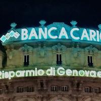 Il raggruppamento azionario non è sufficiente per il ritorno in Borsa di Banca Carige s.p.a.