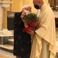 - Brusciano, Rosa Di Napoli compie 100 anni. Gli auguri di Don Salvatore Purcaro. (Scritto da Antonio Castaldo)