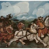 Incompreso - La vita di Antonio Ligabue attraverso le sue opere