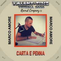 LE INTERVISTE DI TALENT-TIME: MARCO AMORE
