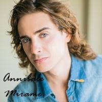 """Annibale in tutti i digital store il nuovo singolo """"Mirame"""""""